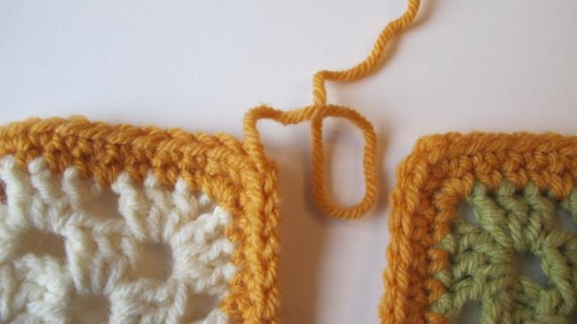 crochet motifs seam 1