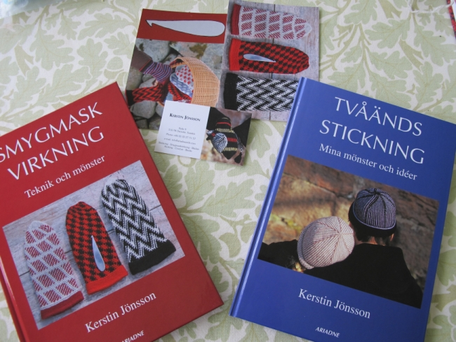 kerstins böcker