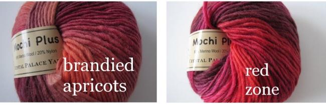 mochi plus yarn
