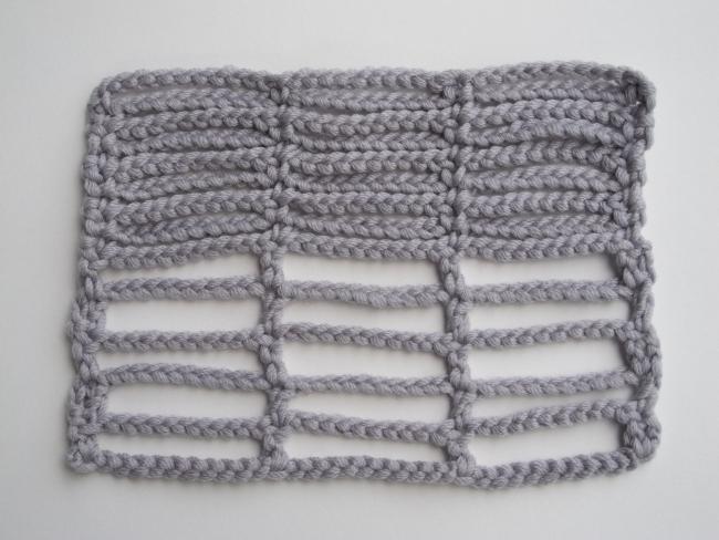 chain fabric