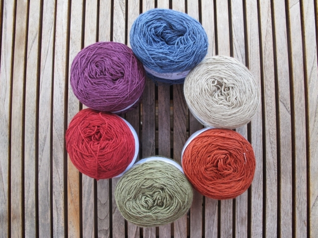 london yarn