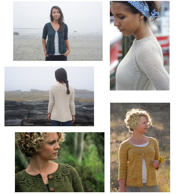 vetements coastal knits