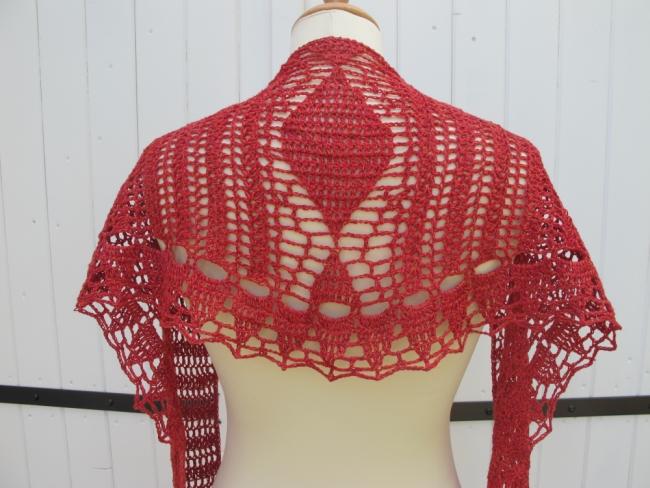 shawlette antonia
