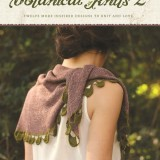 Botanical Knits 2 couverture