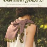 Botanical Knits 2 couverture