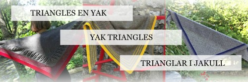 triangles yak