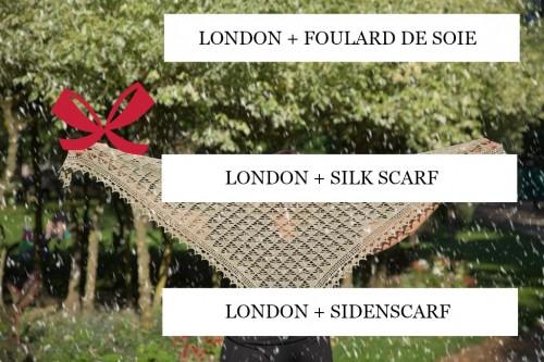 19 dec london foulard