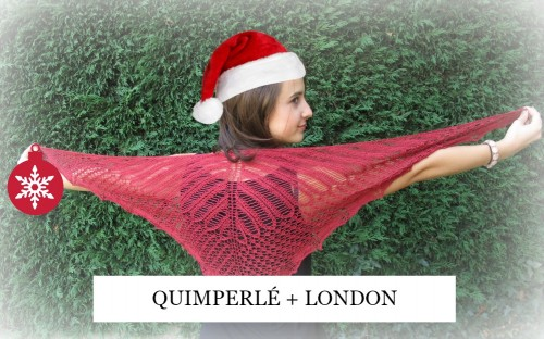 23 dec quimperle london