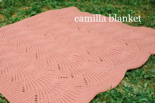 madder_camilla blanket