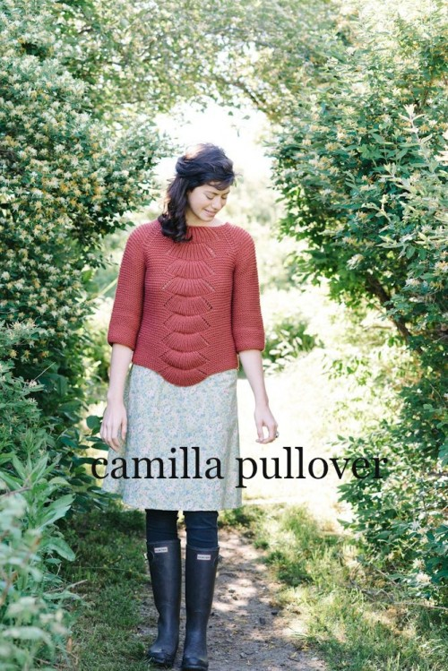madder_camilla pullover