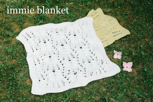 madder_immie blanket