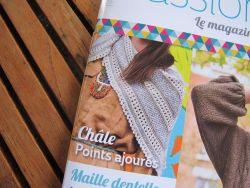 eclatdusoleil shawl
