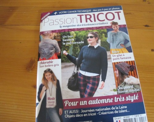 passiontricot