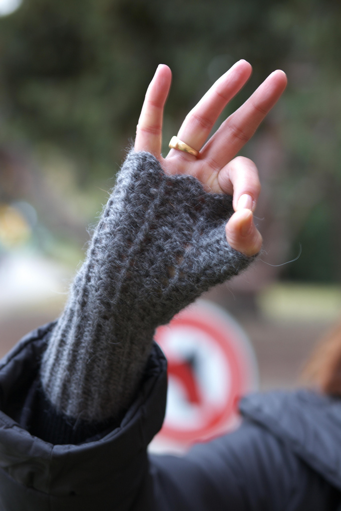 Knitting With Arthritic Hands : Newsletter november the bullion stitch annette