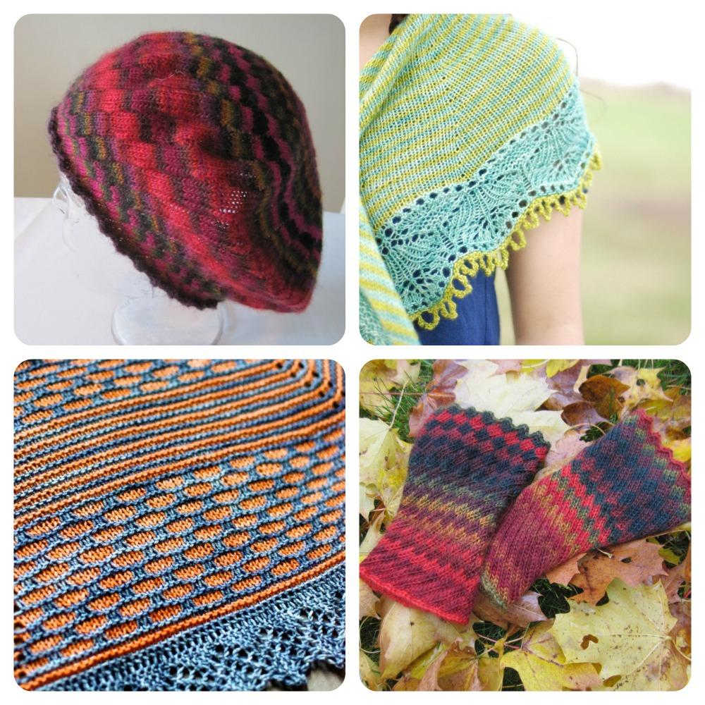 Id es de tricot pour lots de fils fins le blog the blog - Rentrer les fils tricot ...