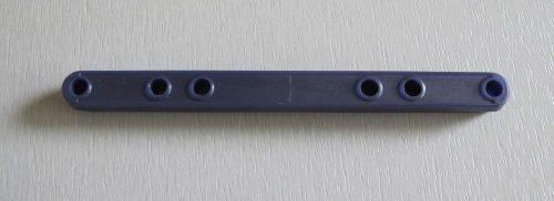 Barre transversale de fourche à dentelle