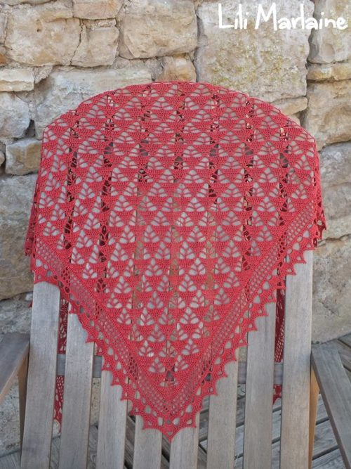 foulard lili m 1
