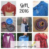 GAL 2016, Annette Petavy Design