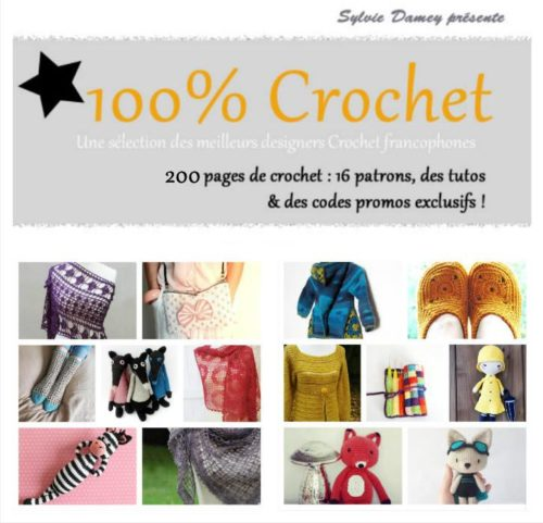 100% crochet
